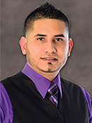 Jesus Lopez - Real Estate Agent